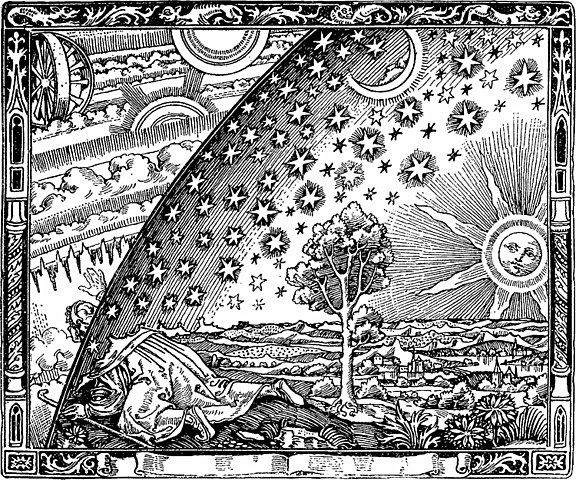 By Anonymous - Camille Flammarion, L'Atmosphère: Météorologie Populaire (Paris, 1888), pp. 163, Public Domain, https://commons.wikimedia.org/w/index.php?curid=318054